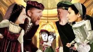 Ромео и Джульетта (! на английском языке) / / Видео-анимашки с Вашими лицами :)