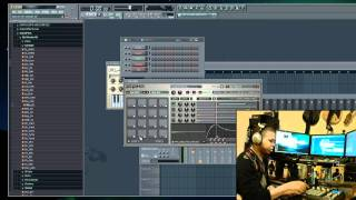 FLstudio HOW TO: MPD and FPC (HD 1080p)