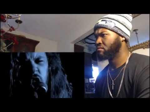Metallica - One (Video) - REACTION