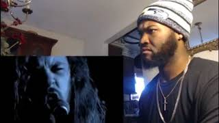 KING KTF | Metallica - One (Video) - REACTION