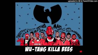 Wu-Tang Clan VS The Beatles - Forget Me Not (Enter the Magical Myst...