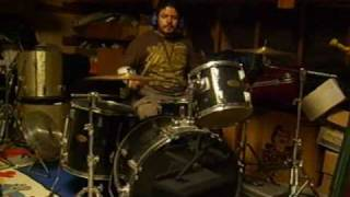 "Angel Drum Covers: ""Birds Flying Away"" - Streetlight Manifesto"