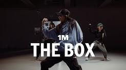 Roddy Ricch - The Box / Yoojung Lee Choreography