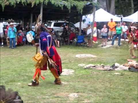 Narragansett Indian Tribe