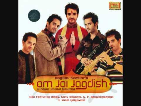 Om Jai Jagdish Hare[New ] (Instrumental)-Raghav Sachar  Must Listen  it..