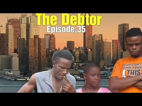 Video: Festilo comedy - The Deptor:episode 49