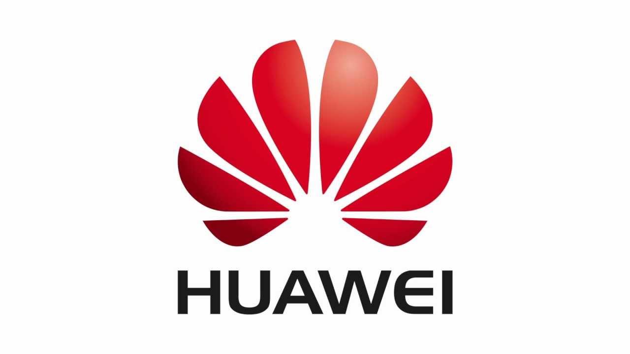 Huawei Sting Logo - YouTube