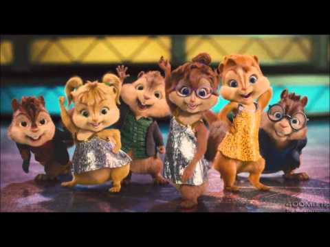 Chipettes Stay Stay Stay