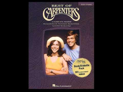 Carpenters - Sing : [有名] カーペンターズの名曲ベスト10 - NAVER まとめ