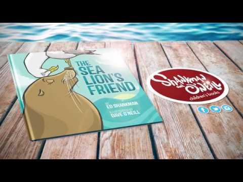The Sea Lions Friend