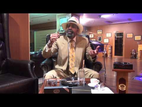Hoyo de monterrey Reserva Cosecha 2012 Cigar Review