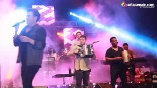 Silvestre Dangond & Juancho De La Espriella Tour el Reencuentro