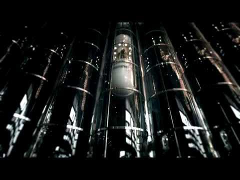 2008 Blockbuster Sci-Fi Movie : Human Dream Teaser Trailer
