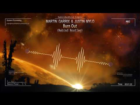 Martin Garrix & Justin Mylo - Burn Out (Rebind Bootleg) [Free Release]