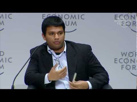 Davos 2013 - Open Forum: NGOs as New Models for the 21st Century