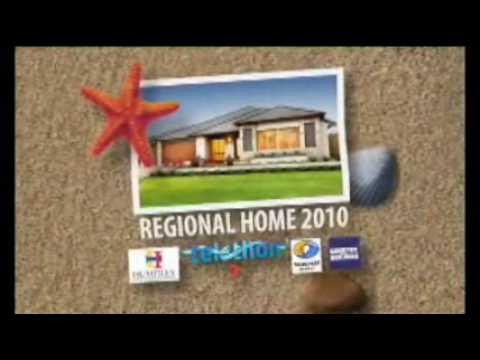 Telethon Regional Home