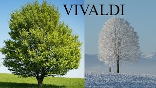The Four Seasons - VIVALDI - FULL - Les Quatres Saisons