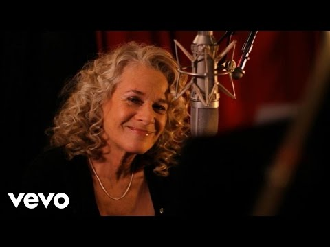 Carole King - New Year's Day
