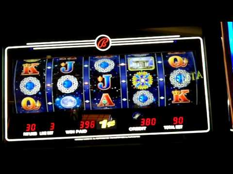 Laredo JACKPOT HANDPAY Mega Big Win 5¢ WMS Slot Machine from YouTube · Duration:  2 minutes 44 seconds  · 74 000+ views · uploaded on 24/12/2013 · uploaded by Slotwild