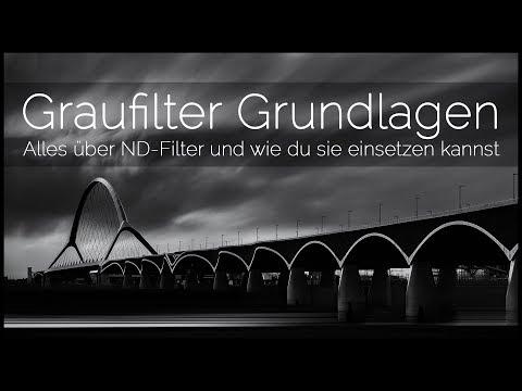 ALLES ÜBER GRAUFILTER | Die Sonnenbrille für deine Kamera 🕶 | ND FILTER TUTORIAL