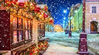 Beautiful Christmas Carol Medley, Carols for Sleep,  Silent Night, Hark The Herald, + More