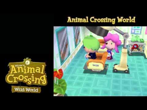 Playing Animal Crossing: Wild World Ten Years Later