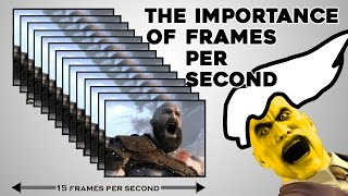Why Are Frames Per Second Important In Video Games