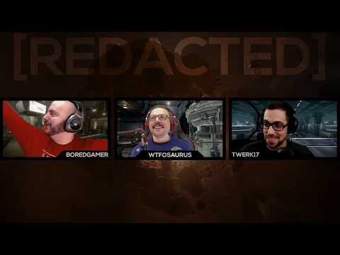 Star Citizen [REDACTED] Podcast | 3.0 PTU Patches | 6th December