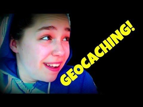 GEOCACHING: A SHORT FILM. [MOGA 2013]