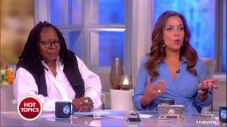 Dating People Who Resemble Celebs? | The View