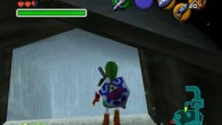 Legend of Zelda Ocarina of Time Walkthrough 09 (2/6)
