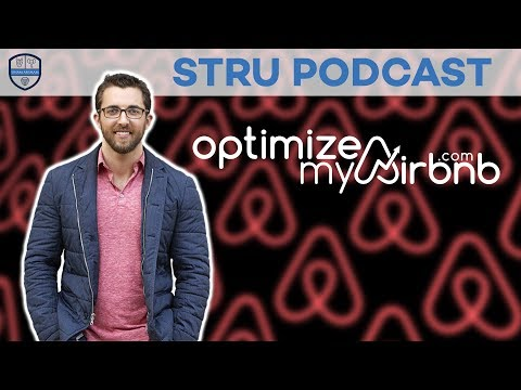 Tips to Rank Higher for Airbnb SEO and Book More Guests   STRU Podcast 009