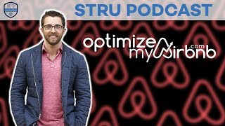 Tips to Rank Higher for Airbnb SEO and Book More Guests | STRU Podcast 009