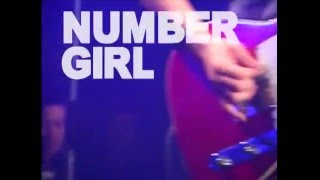 Release date: 1999.07.23 NUMBER GIRLS - 日常に生きる少女 PV 制作 新...
