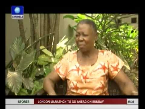 Channels Book Club: Mobolaji Adenubi Speaks Of Her Life And Literature