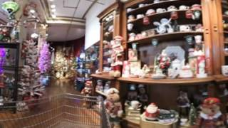 Stats Christmas Tree Room 2016 - click and drag for 360 degree view !!!