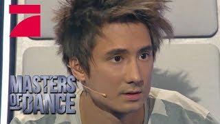 EXKLUSIVE Preview: Folge 2 von Masters of Dance mit Julien Bam | Do 20:15 Uhr auf ProSieben