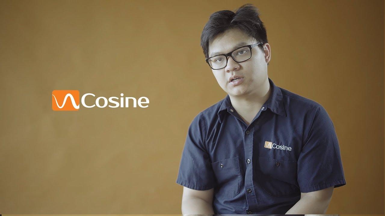 Cosine 3D Printing