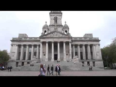 Trafalgar School, Portsmouth E-learning video