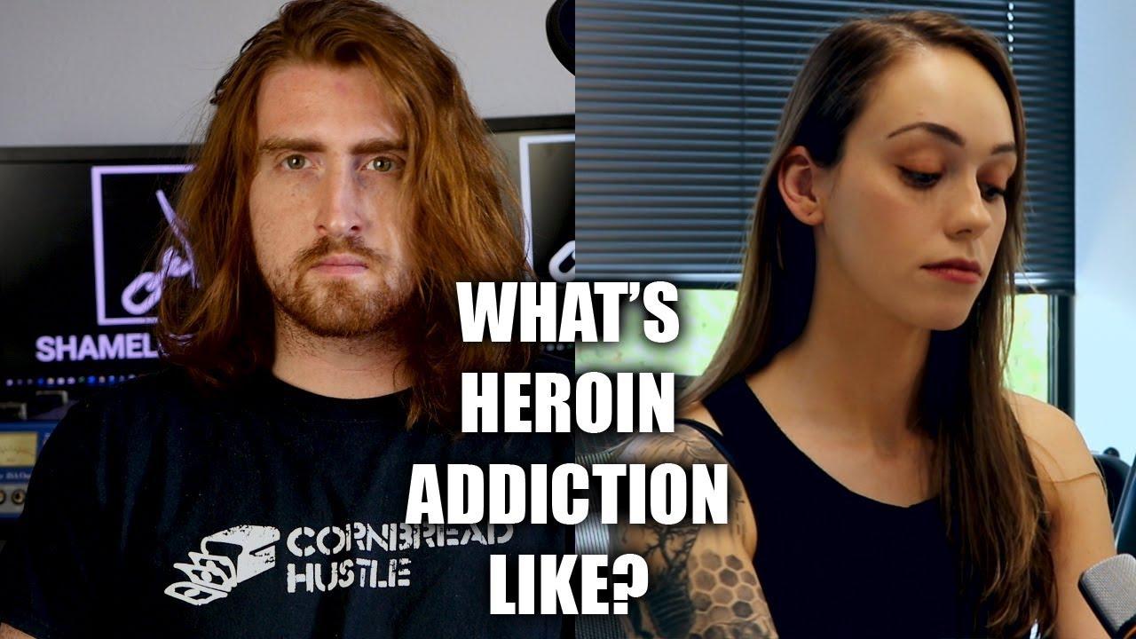 Dating tidligere heroin misbruker