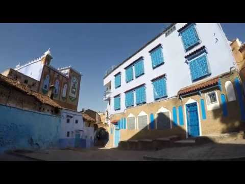 #03 Chefchaouen (Morocco Travel Guide)