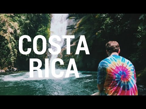 TRAVEL DIARY : COSTA RICA