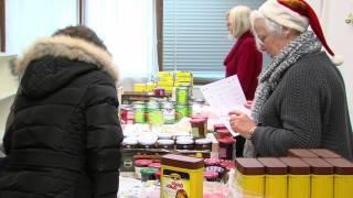 Noël : solidarité avec les associations