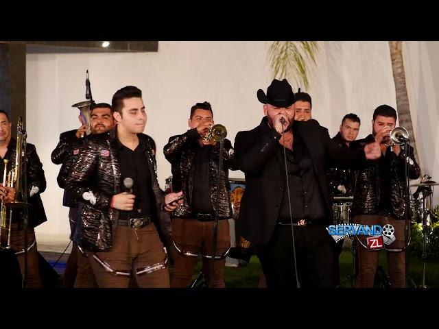 Adrian Chaparro Ft. La Decima Banda - La Segunda Parte (En Vivo 2018)