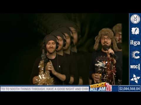 The Kazoo Legend Yogscast Sjin plays: Baker Street feat. Pyrion Flax
