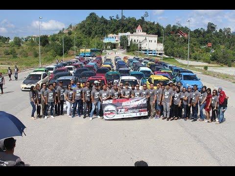 Gathering Of Comrade (GOC) Volume 2 Neo Crews Malaysia