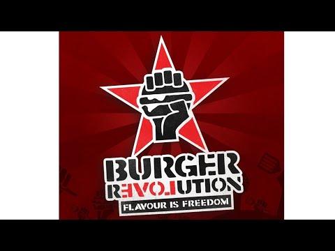 Burger Revolution Review - Belleville Ontario