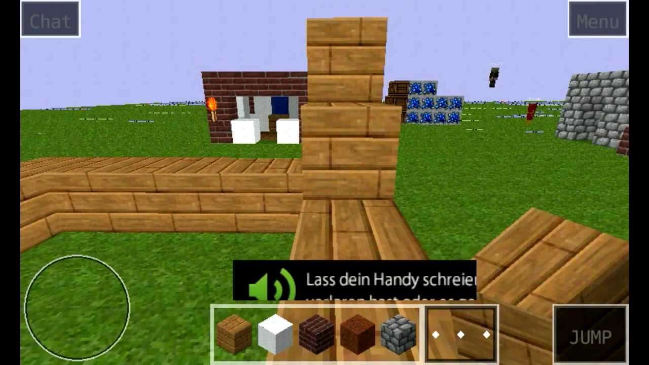 How To Build A Minecraft Lego House