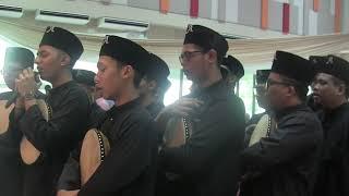 Kompang AKRAB Selawat 070418