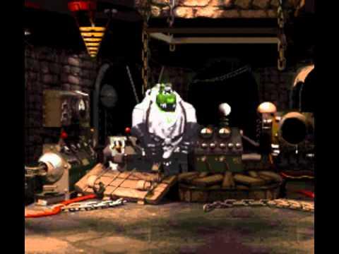 Donkey Kong Country 3: Credits
